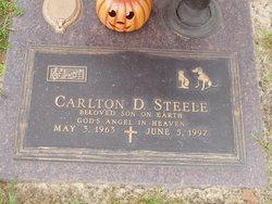 Carlton D. Steele