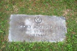 Gregory Joseph Owens