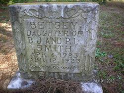 Betsey Smith