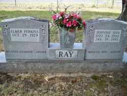 Johnnie Ann Ray