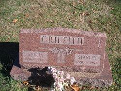 Amelia Griffith
