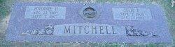 Johnnie Henry Mitchell