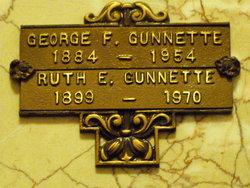 Ruth E. Gunnette