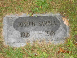 Joseph Samela