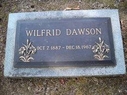 Wilfrid Dawson