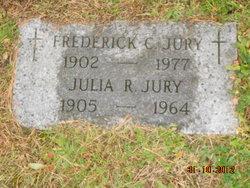 Frederick C Jury