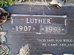 Luther Brown