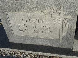Ledger Carter
