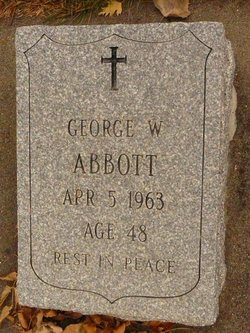 George William Abbott