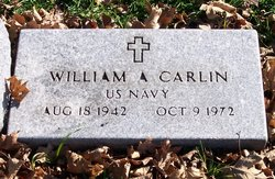 William Allen Carlin