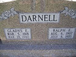 Gladys E <I>Like</I> Darnell