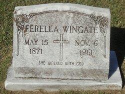 Ferella Wingate