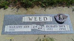 "Richard ""Dick"" Weed"