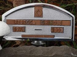 Rebecca Shindle