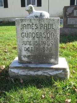 James Paul Gunderson