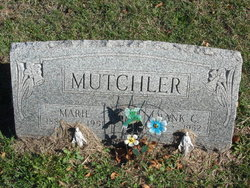 Marie M Mutchler