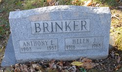 Anthony E. Brinker