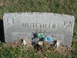 Frank C Mutchler