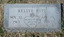 Kellye K <I>Parsley</I> Rupe