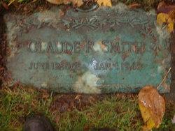 Claude R. Smith