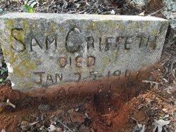 Sam Griffeth