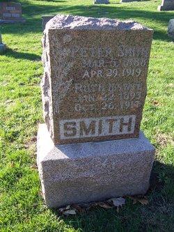 Ruth <I>Thomas</I> Smith