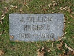 Joseph W. Hughes
