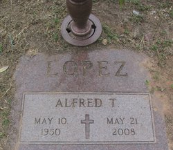 Alfred T. Lopez