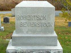 Byron E. Robertson