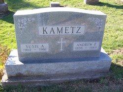 Andrew P. Kametz