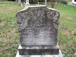 Ellen Bowser