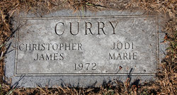 Jodi Marie Curry