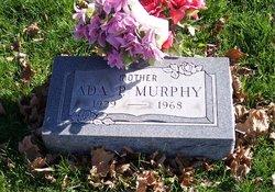 Ada Pearl Murphy