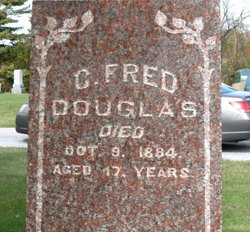 Charles Frederick Douglas