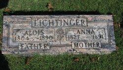 Anna Lichtinger