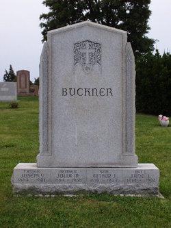 Joseph V Buchner