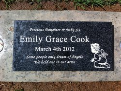 Emily Grace Cook