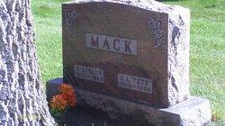 "Clarence L ""Pete"" Mack"