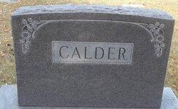 Mary Ann Calder