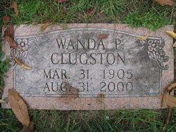 Wanda P Clugston