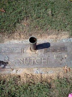 Nellie <I>Fisher</I> Sutch