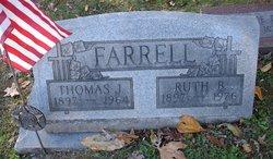 Ruth B. Farrell