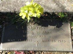 Lawrence Leander Linville, Jr