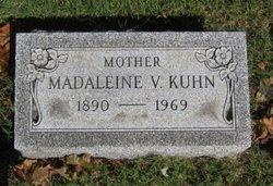 Madaleine V <I>O'Connor</I> Kuhn