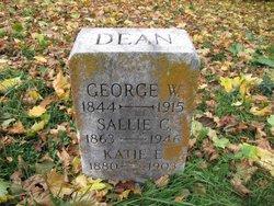 George W Dean