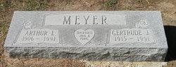 Gertrude J. Meyer