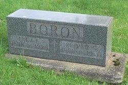 Oliver G Boron