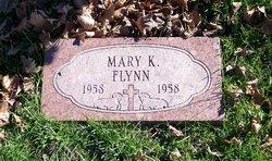 Mary K Flynn