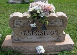 Mildred R. <I>DeGennaro</I> Esposito