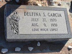 Delfina S Garcia